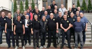 Josip Adžić ostaje i dalje predsjednik Zajednice veterana Vojne policije