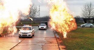 Vojna policija: Spremni za osiguranje štićenih osoba