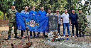 Svečanost u Lori za 73. bojnu vojne policije