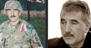 Preminuo pukovnik Luka Matanić, jedan od istinskih heroja Domovinskog rata i VP