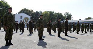 Započelo obilježavanje 30. obljetnice ustrojavanja vojne policije