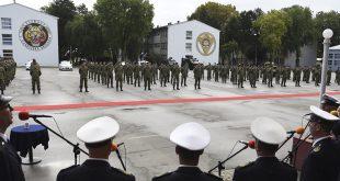 Svečano obilježena 30. obljetnica ustrojavanja vojne policije