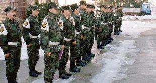 Prva postrojba Vojne policije – Sisak