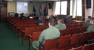 Završen Pedagoško – instruktivni tečaj za instruktore naoružanja i vještinu gađanja (MUP)