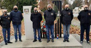 Obilježena 29.obljetnica osnivanja 68. bojne VP