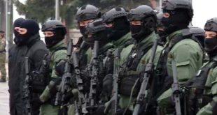 Antiteroristička vojna policija, postrojba za najsloženije zadaće – video