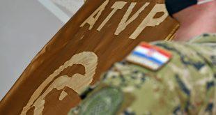 Obilježena 28. obljetnica Antiterorističke vojne policije